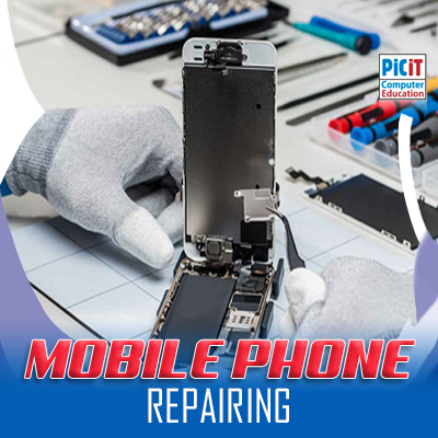 mobile-phone-repairing-training-Classes-in-lahore-picit-computer-college