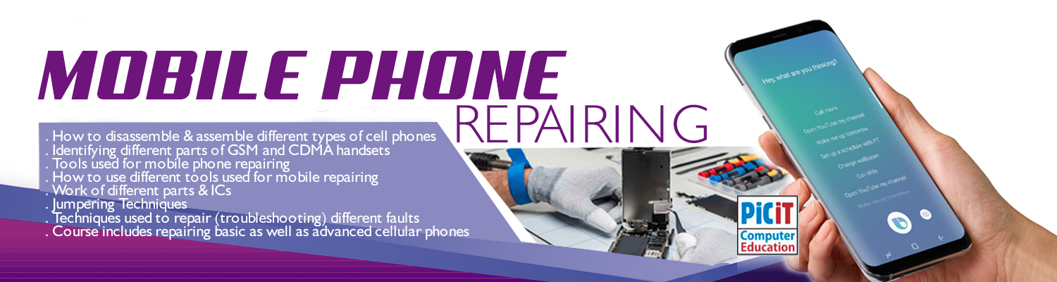 mobile-phone-repairing-training-course-in-lahore-picit-computer-college
