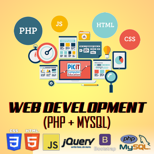web-development-classes-in-lahore-picit-computer-college
